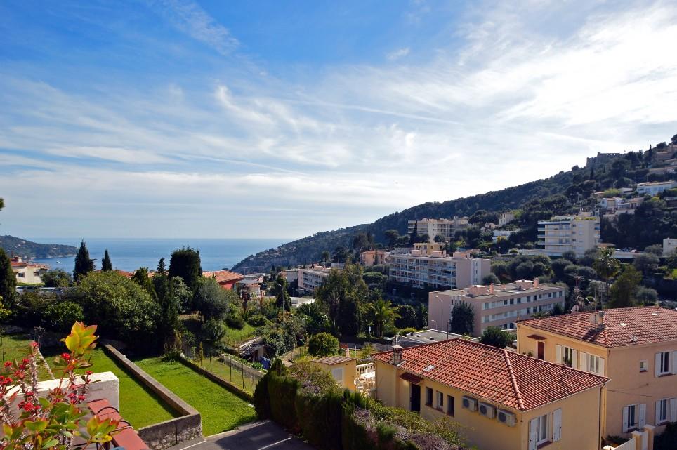 Villefranche Sur Mer Apartments For Sale