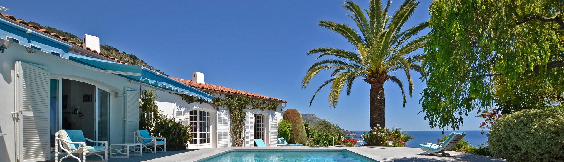 Buy a property on the French Riviera
